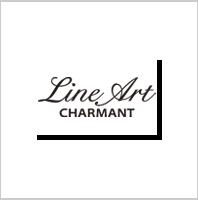 Lineart-Charmant